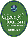 Green Tourism Bronze Award - Lerigoligan