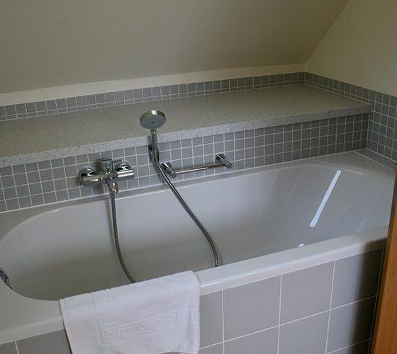Bathroom - Lerigoligan