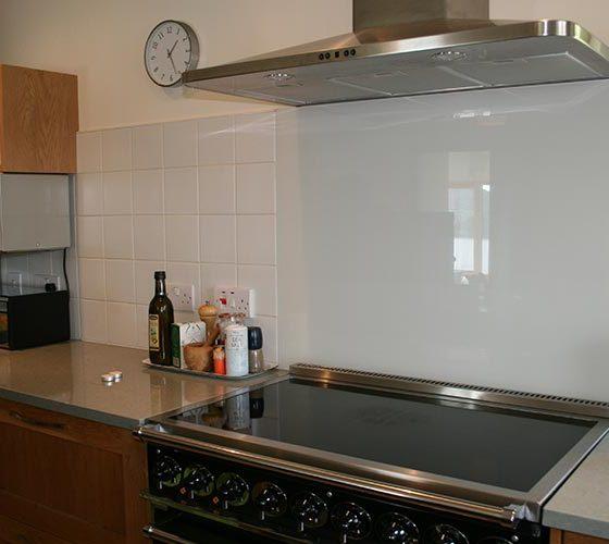 Kitchen - Lerigoligan